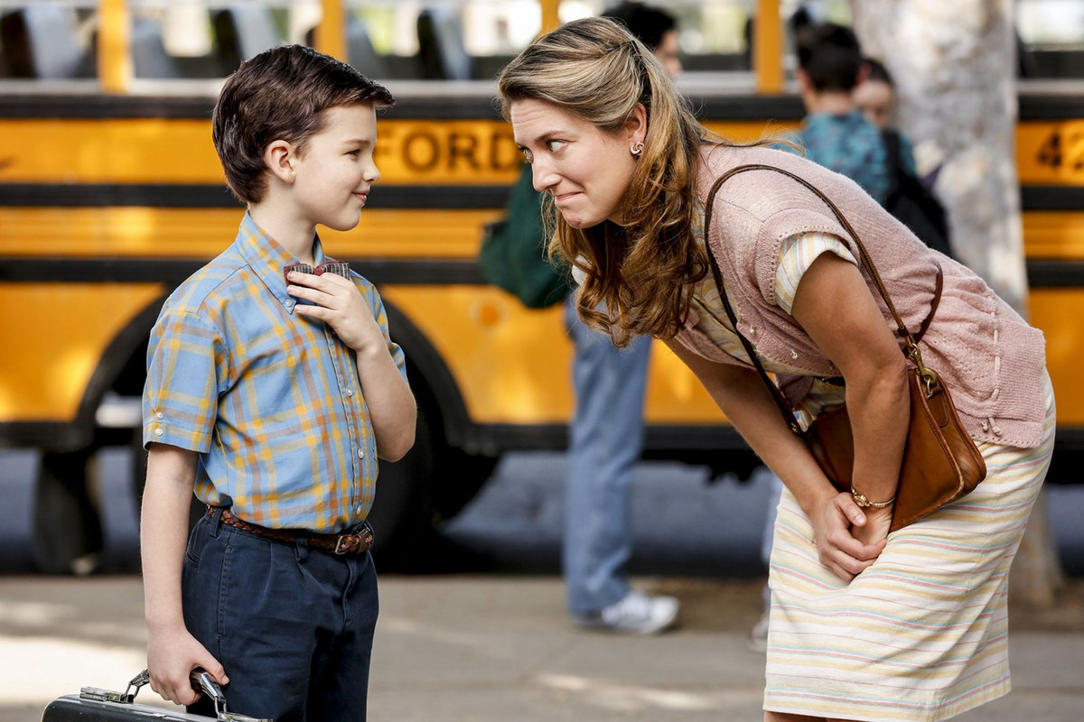 Watch the trailers for CBS' fall lineup—including TBBT prequel YoungSheldon: