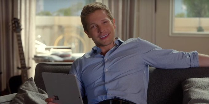 Happy Birthday Matt Czuchry! Thanks for being our gorgeous Logan