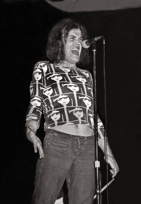 Happy Birthday to Joe Cocker, who would have turned 73 today!
