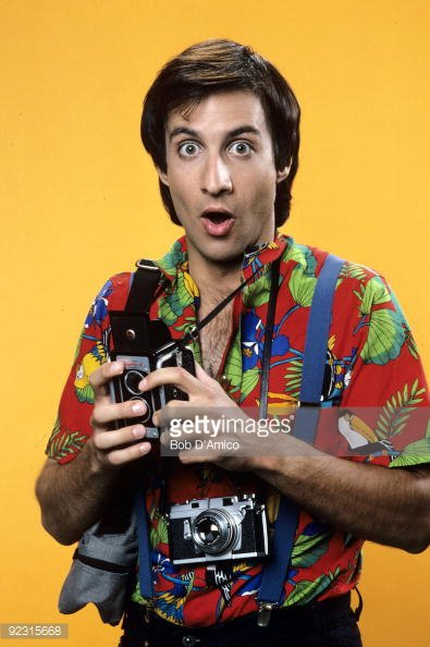 Happy Birthday to Bronson Pinchot who turns 58 today!