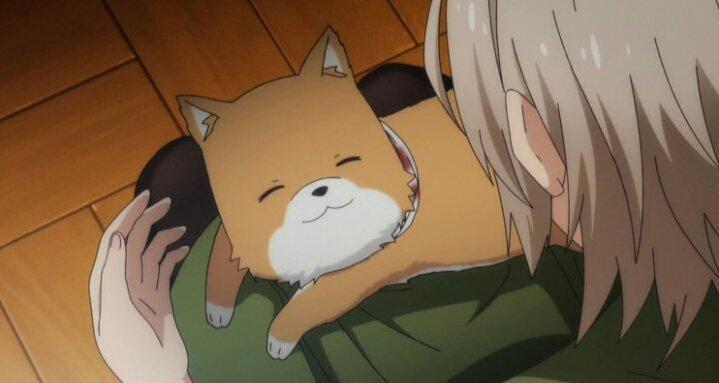#お前らガチ泣きしたシーン晒せよがっこうぐらしの太郎丸が死んじゃうところ今までみたアニメで一番泣いたかもしれない…