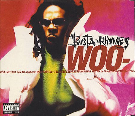 Happy Birthday to one of my favorites I Busta Rhymes drop a new album Bust!