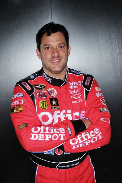 Happy Birthday Tony Stewart
