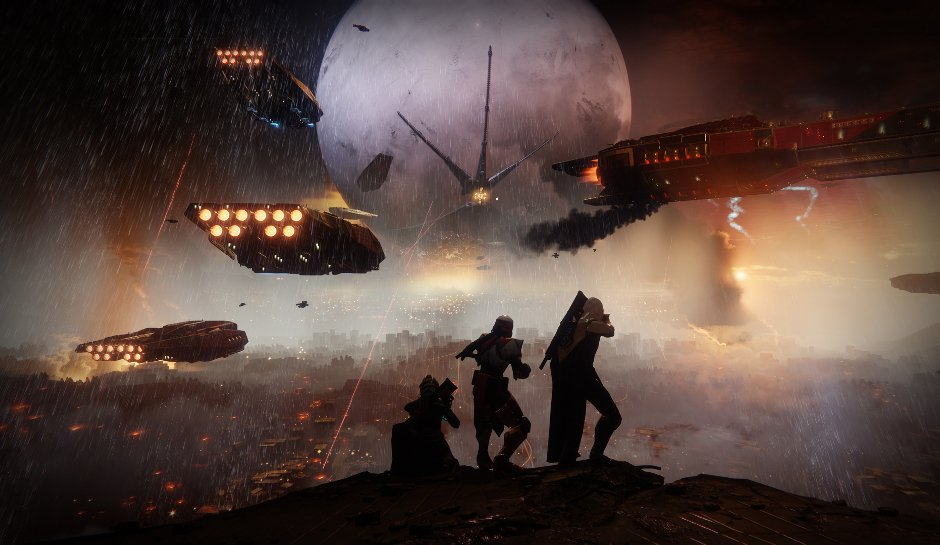 Why 'Destiny 2' Is 30 FPS On PS4 And Xbox One Plus Has No Dedicated Servers