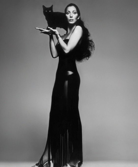 Happy birthday to the Best Gypsy... Cher