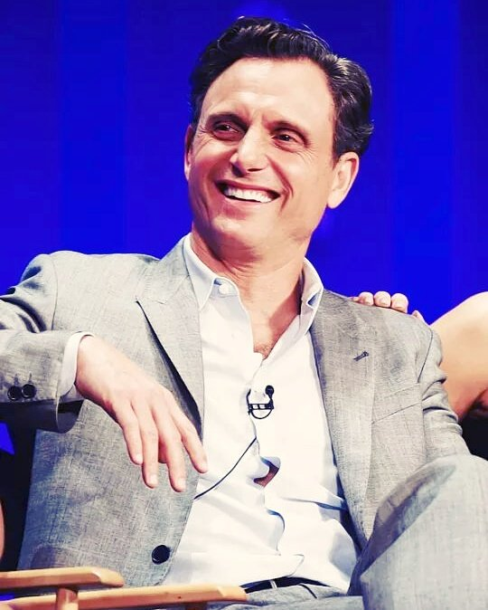Happy Birthday my only Bae Tony Goldwyn    Wish you all the best