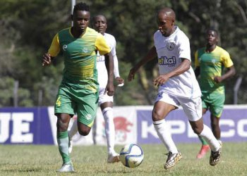 Brewers cruise, Leopards limp: Kakamega Homeboyz got the better side of Hall's boys