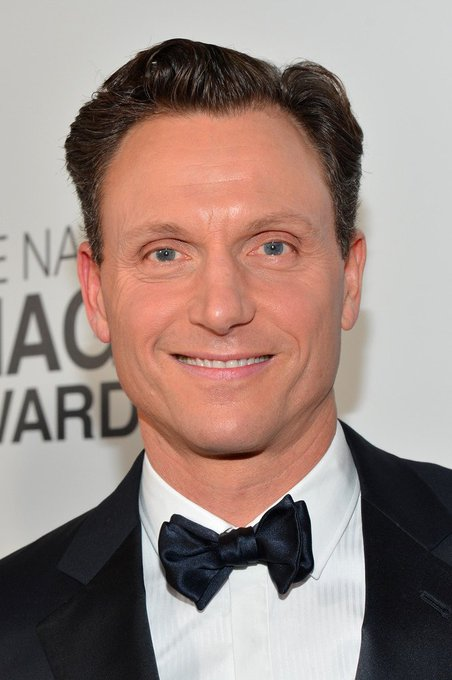 Happy Birthday Tony Goldwyn