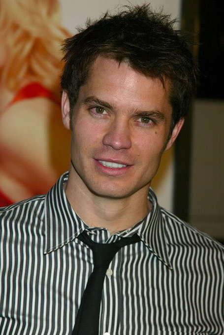 Happy Birthday Timothy Olyphant
