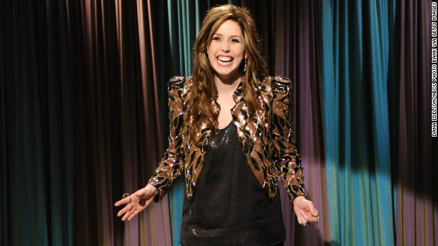 """""""Saturday Night Live"""" bidding farewell to another longtime cast member, Vanessa Bayer"""