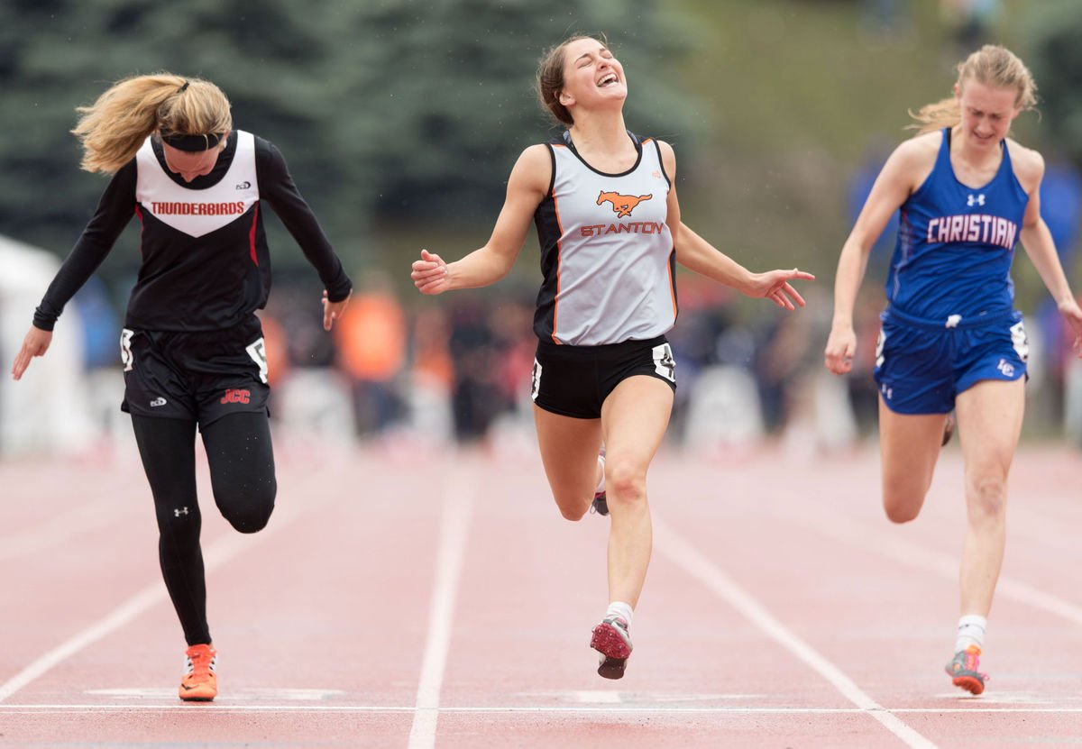 Photos: Nebraska state track and field finals