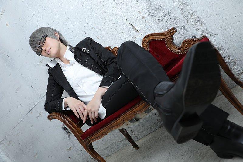 ◆ペルソナ4◆鳴上悠/MASAKIPhoto/澪 #コスプレ #P4