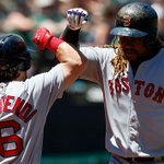 Red Sox Lose Third Straight To The Athletics