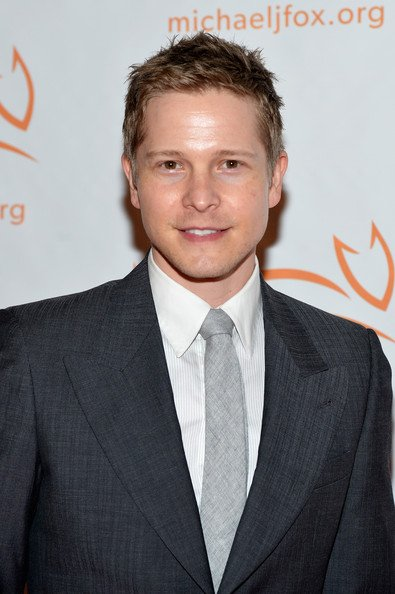 Happy Birthday Matt Czuchry