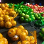 Would you go fruit shopping at midnight? This Brisbane fruit shop is for you