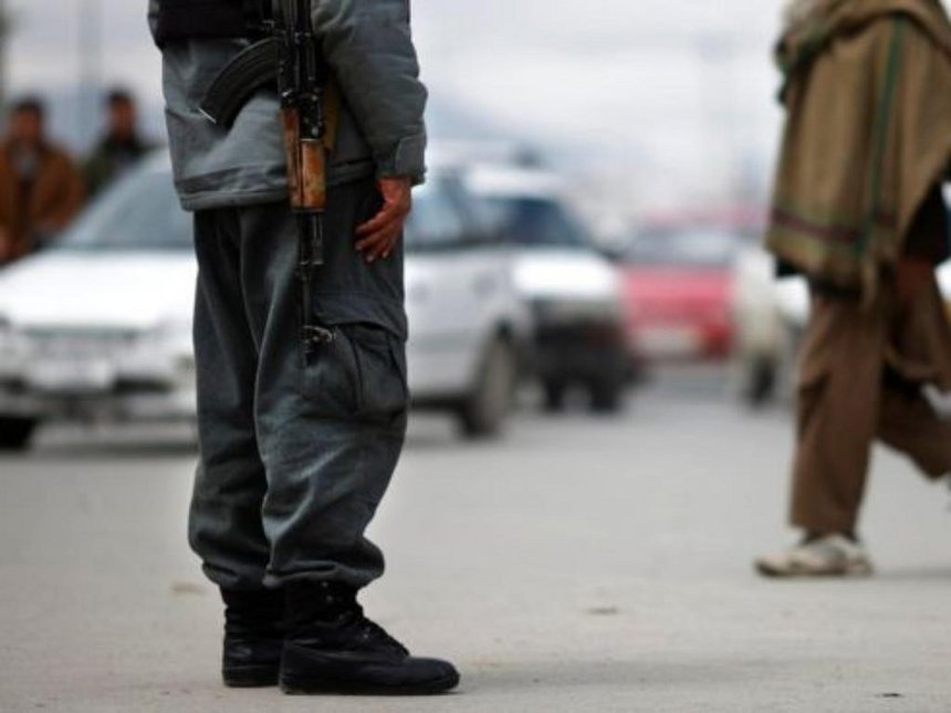 German woman killed, Afghan guard beheaded in Kabul