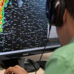 The Secret to Better Weather Forecasts Could Be in Meteorologists' Eyes