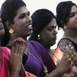 NGOs help transgenders pursue higher education