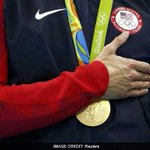 9 Months After The Rio Olympics, A New Problem Emerges - Defective Medals