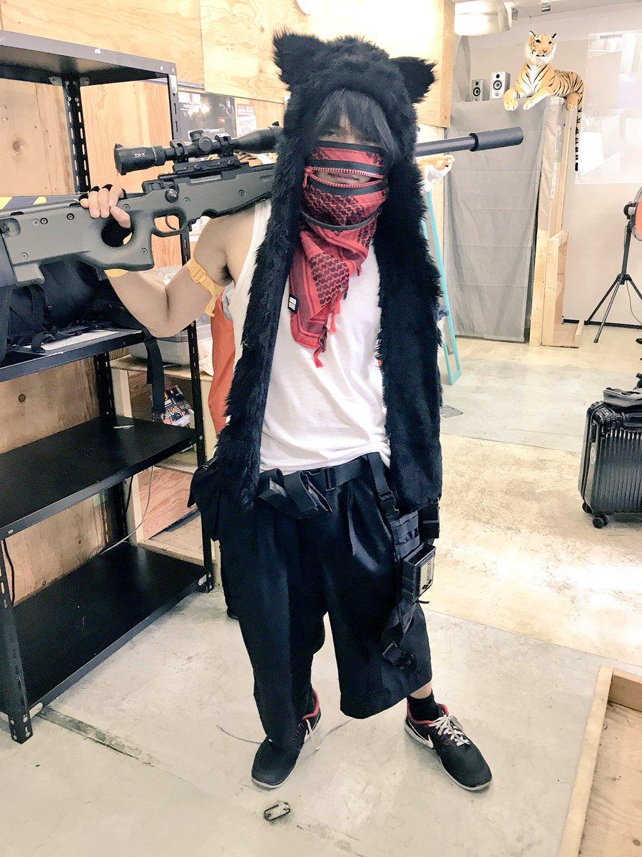 今日の俺は完全に青春機関銃の11DOGSか北斗の拳のキバ一族でしかない