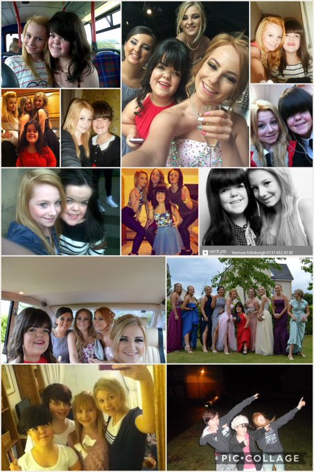 Big Happy 21st Birthday to my bestfriend since 1st year  I love u so much   Xxx