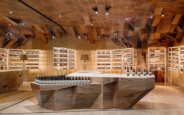 Aesop Claremont, handsomely refurbished: https://t.co/kZ9Xqyq0Rb https://t.co/1WgTHoaFnS