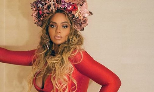 Beyonce had a glamourous baby shower this weekend! Full details here!