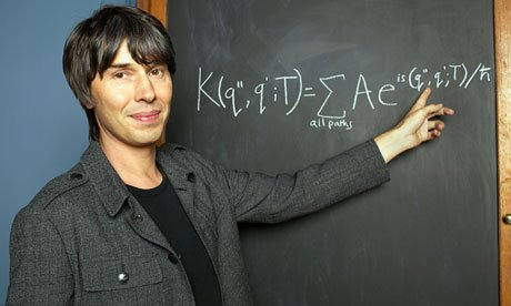 Happy 80th Venusian Birthday Prof Brian Cox!   Remessage