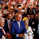 Erdogan to return to Turkey's ruling party as chairman