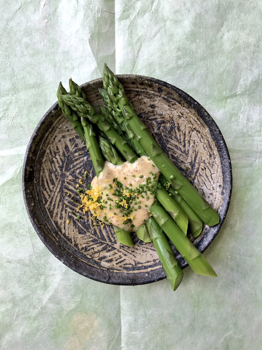 My Observer Column For You S Theguardian Lifeandstyle 2017 May 21 Nigel Slater Asparagus Recipes Pic Twitter Kxpzppycsu