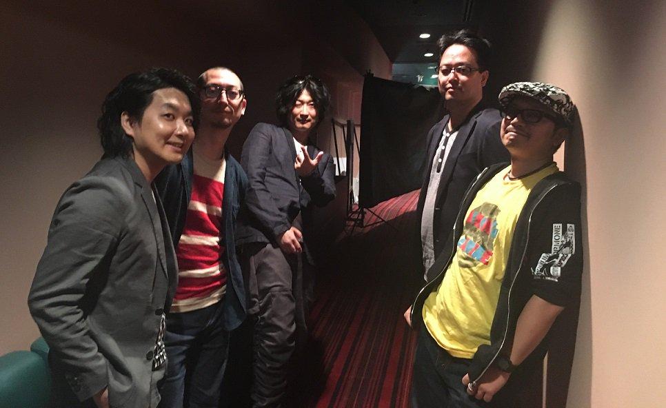 【イベント】Day13最速先行上映会イベントにお越しのみなさま、ありがとうございました!また参加できなかった方も、7月5