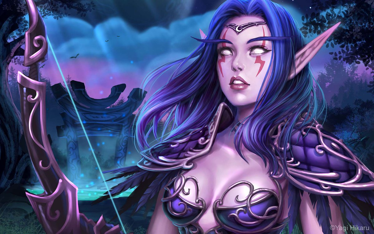 Night elf youtube xxx tube