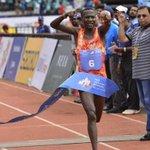 Kenyans Korio, Cheptai win TCS 10K run