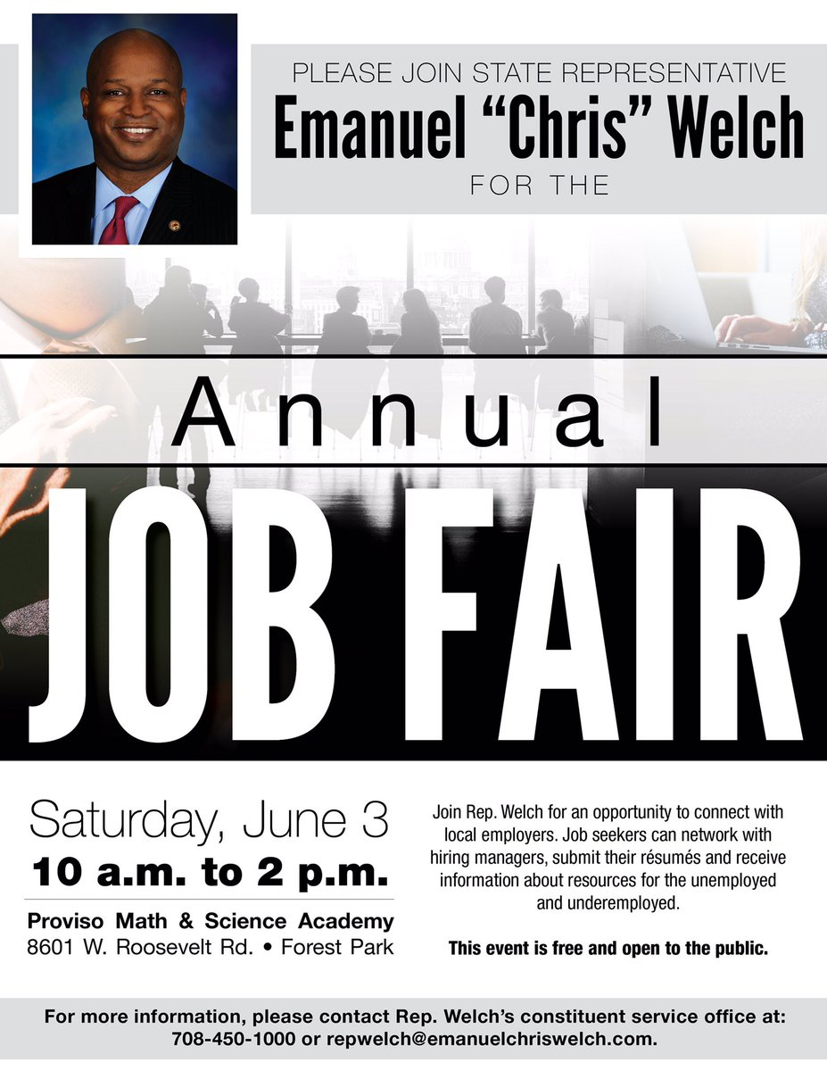 test Twitter Media - Jobs! Jobs! Jobs!  We are just two weeks away from my Annual Job Fair!  We have some big name companies confirmed and waiting for you! #Jobs https://t.co/owgJuxtRpY