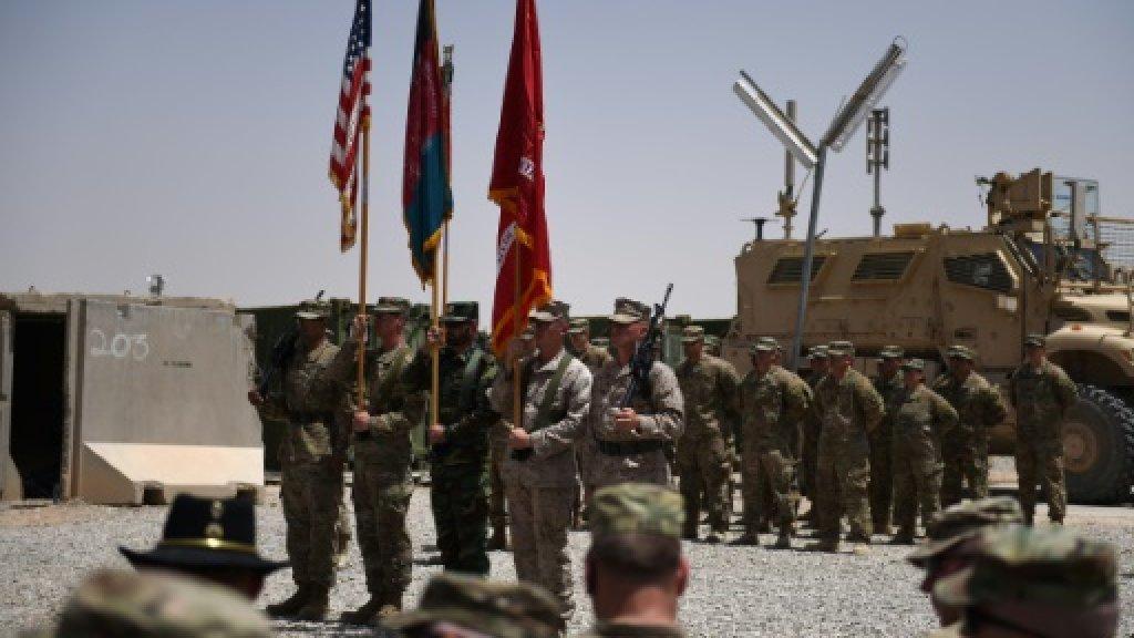 Taliban raid kills 20 policemen in southern Afghanistan