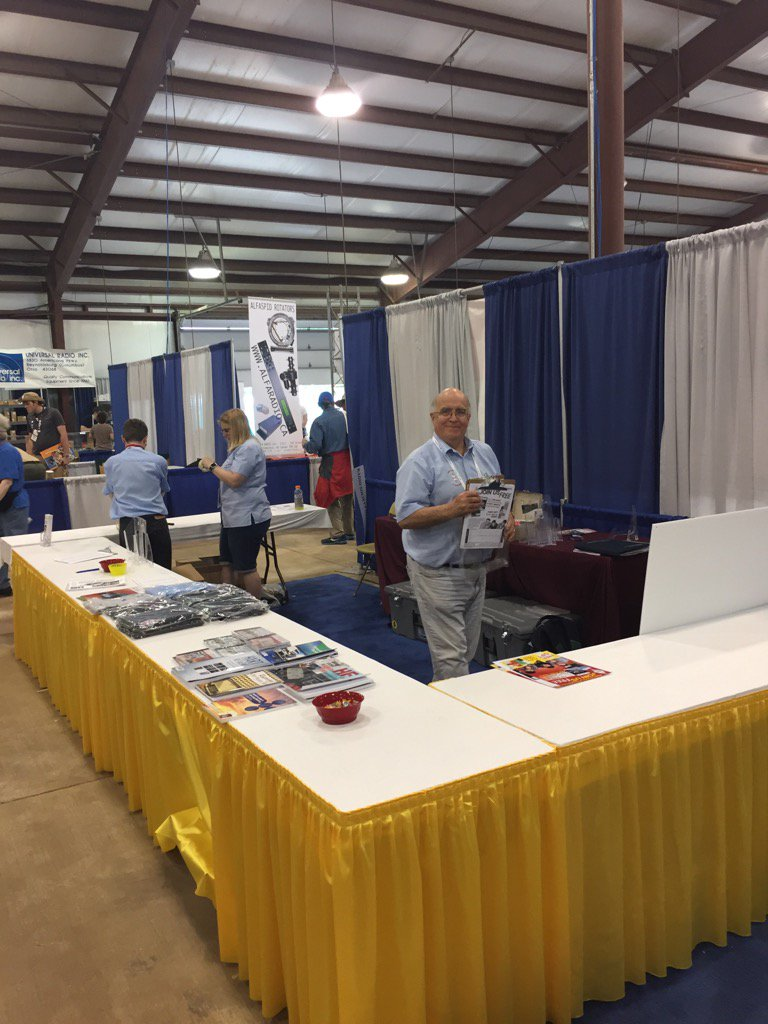 #hamvention