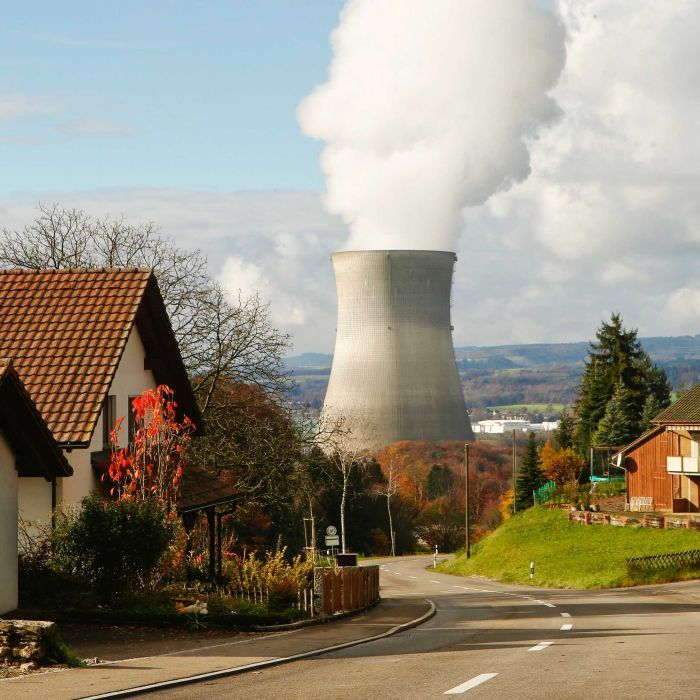 Switzerland votes to ban nuclear plants, shift to renewable energy in referendum