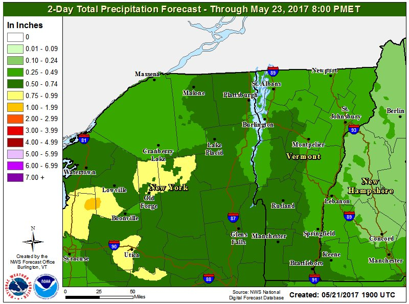 test Twitter Media - Rain in the forecast to start your work week. Here's a look at the expected rainfall amounts. https://t.co/DCCHXD2Pgu