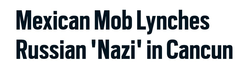 This is like the most Daily Beast headline ever. https://t.co/DbjuLyNbfG