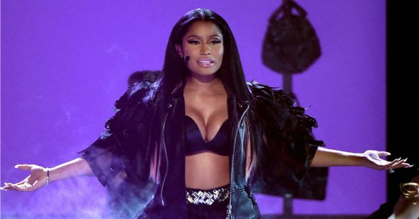 Who else is ready for Nicki Minaj to open the 2017 Billboard Music Awards?  ?