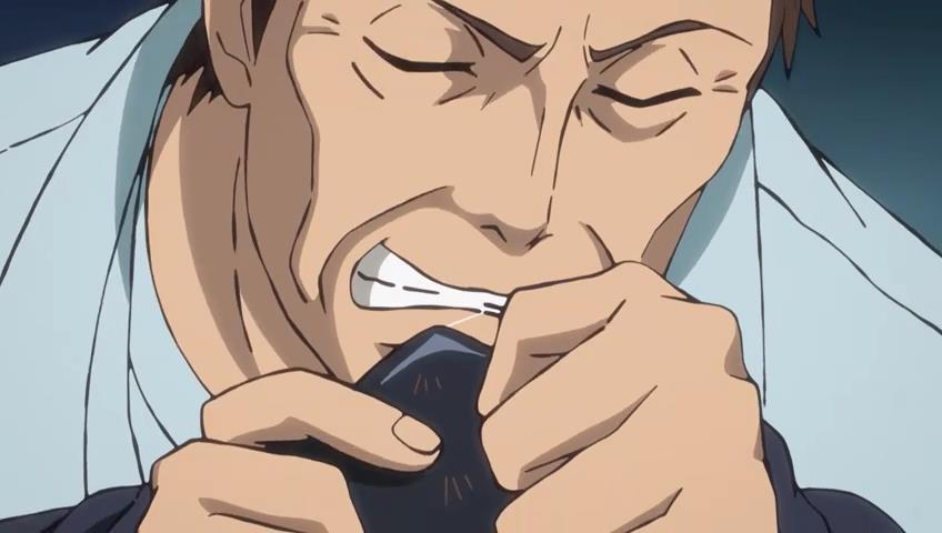 タイガーマスクW29話、高岡さんとケビンのそれぞれ違ったベクトルの面倒くささがナオトを襲ってなんかもう(笑)!