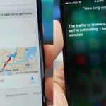 Siri vs Google Assistant on iPhone: Watch Google win on Apple's home turf
