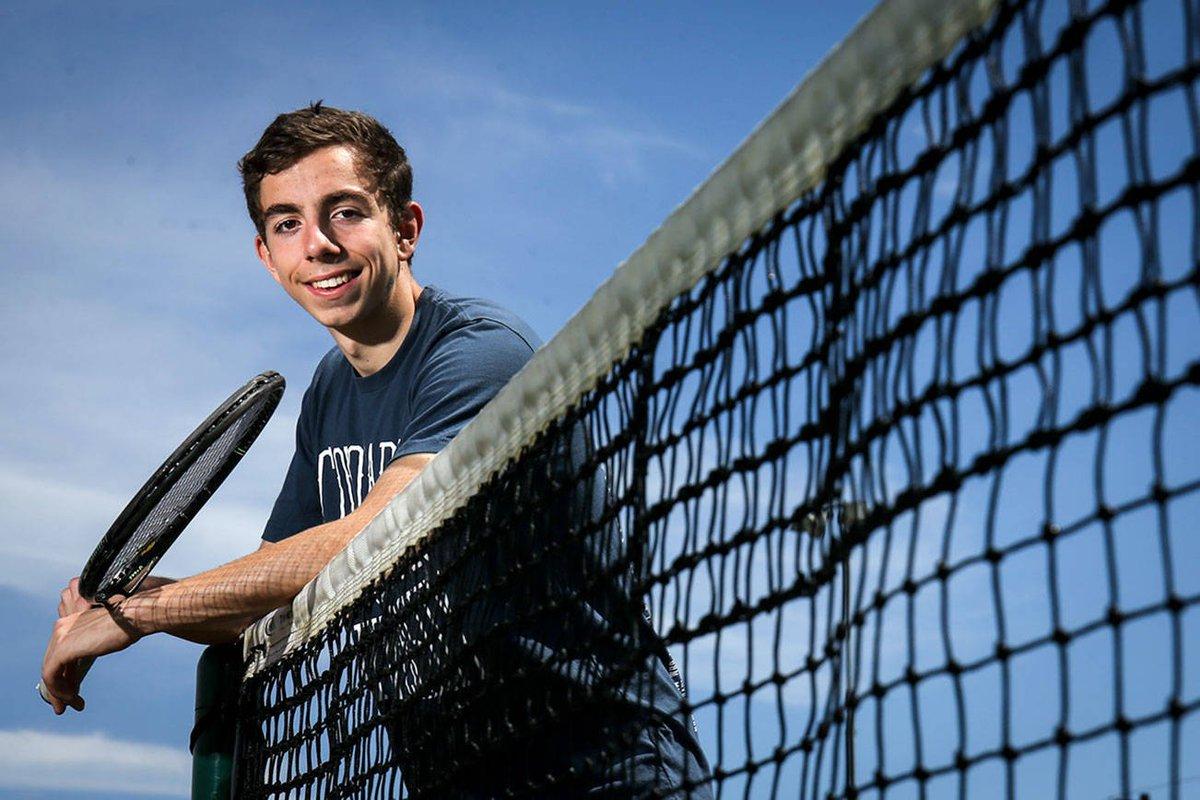 test Twitter Media - Snohomish senior aims for big finish at state tennis tourney https://t.co/AP8wneqK7D https://t.co/QBLHMnqer6