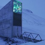 Water breaches 'Doomsday' vault entrance, seeds unharmed