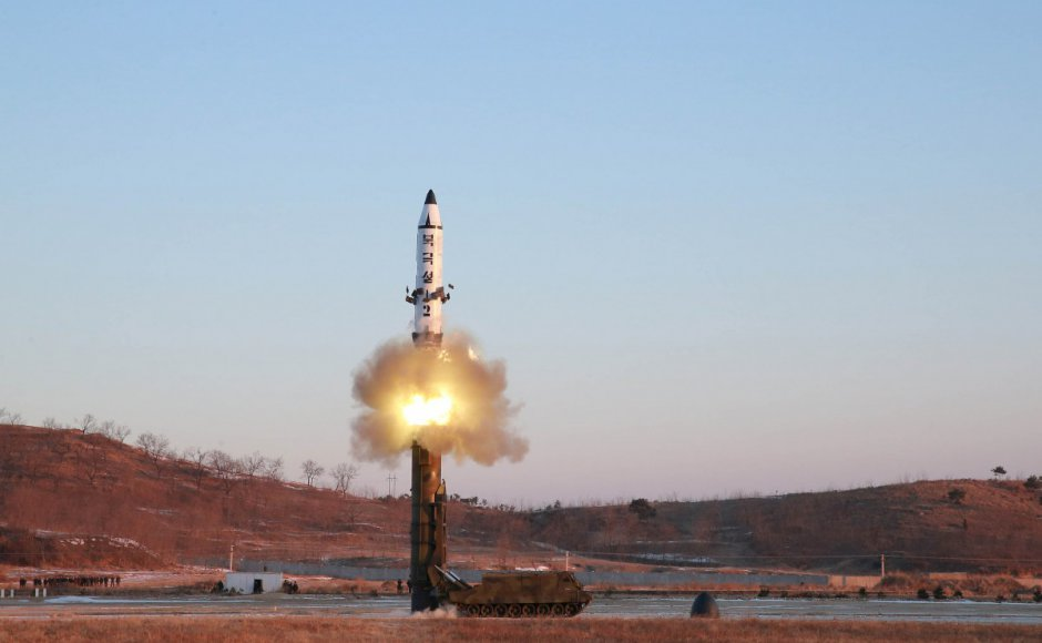 North Korea: 'Successful' new ballistic missile test confirmed, ready for deployment