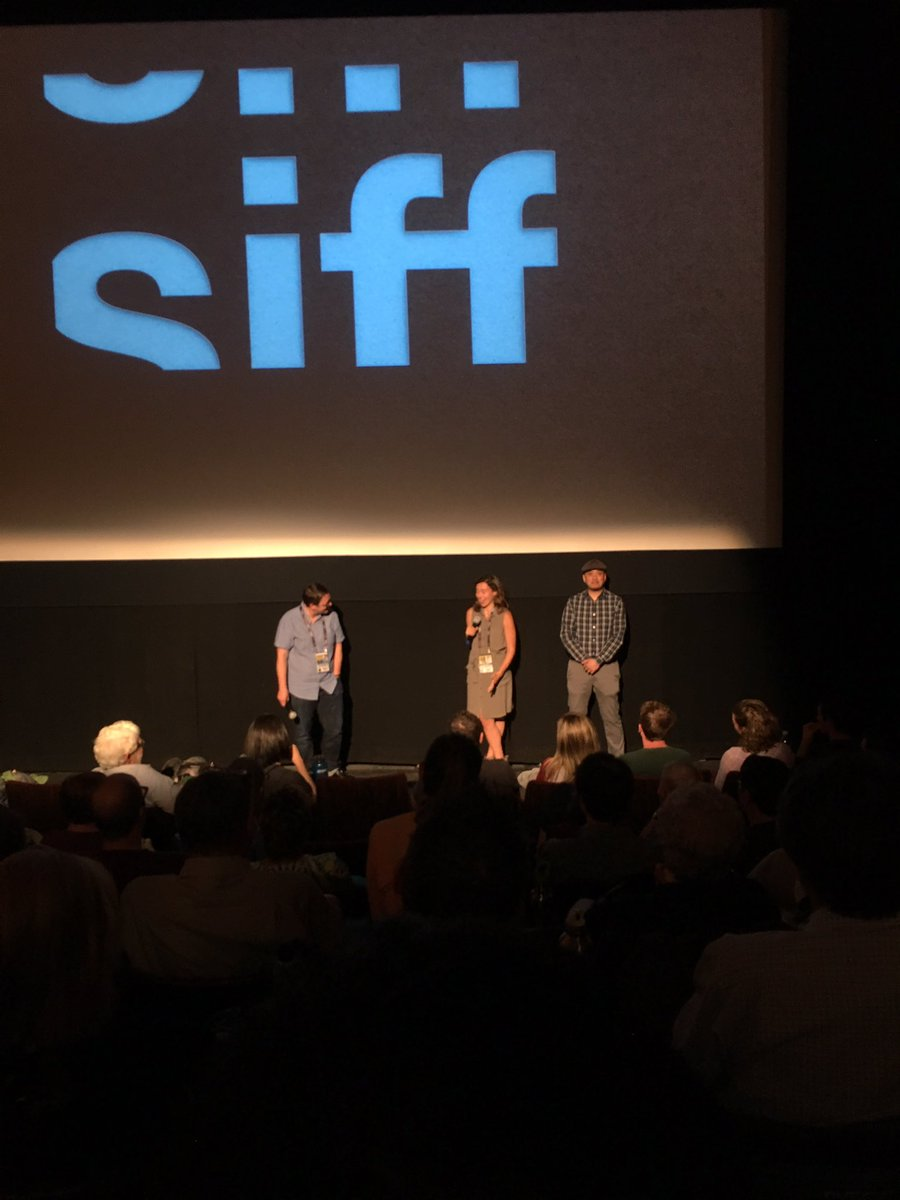 #SIFF2017