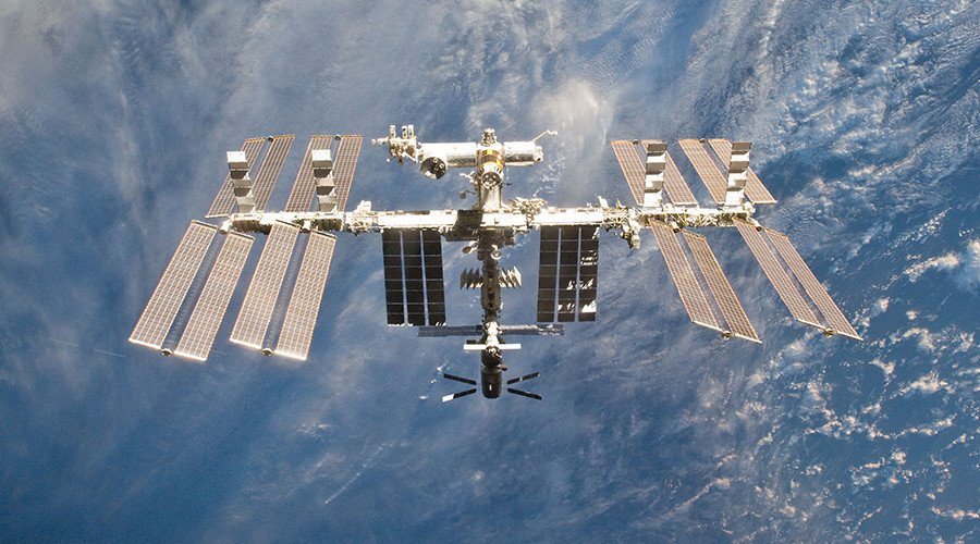 NASA plans emergency space walk on International Space Station