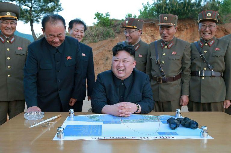North Korea declares medium-range missile ready for deployment