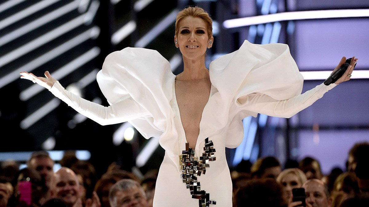 Billboard Music Awards: Celine Dion revisits iconic song 20 years later