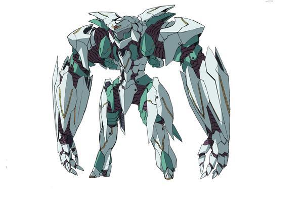ガーディアン(コメットルシファー)ゴリラ系なのにそこまで強くない主人公乗ってもあんまり意味なかったり主役ロボとしてどうか